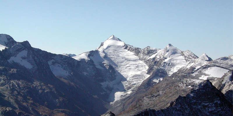 El monte Adula da el nombre a la Adularia